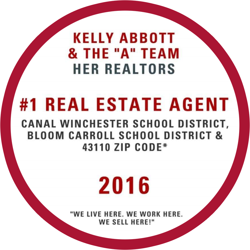 kelly abbott realtor ohio canal winchester pickerington
